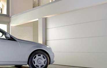 automatisatie sectionale poorten
