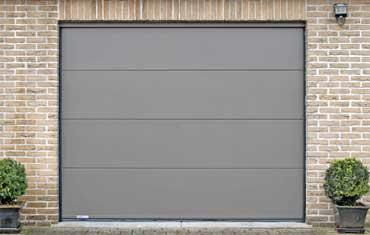 sectionale garagepoort